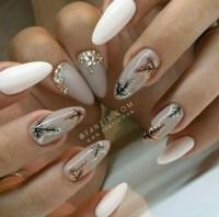 october nail art | Tumblr