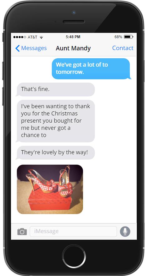 incest sexting