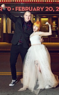 hayley and chad on Tumblr