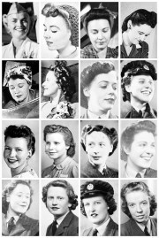 wwii hairstyles collection of