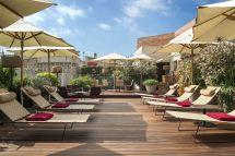 Mercer Hotel Barcelona - Spain Housed In