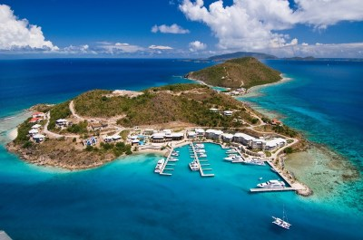 Scrub Island Resort, Spa & Marina - BVI ... | Luxury ...