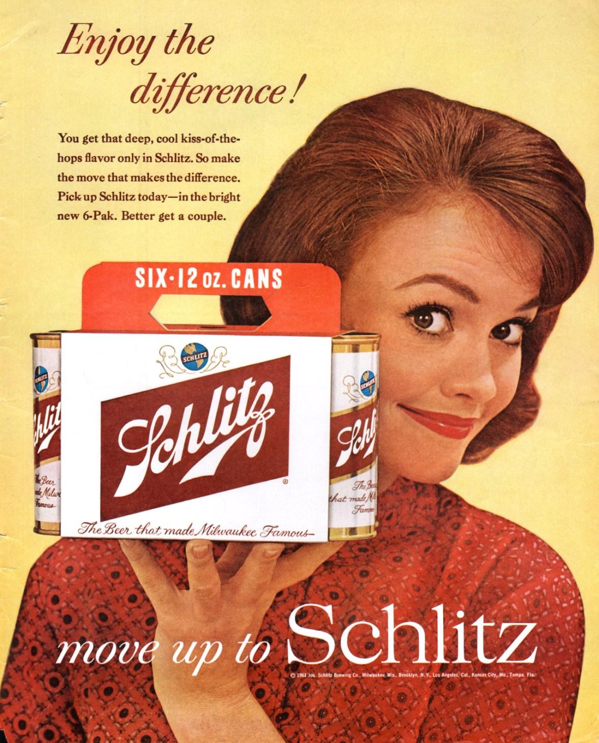 Schlitz - 1961