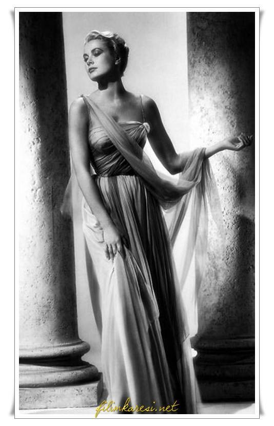 Monako Prensesi, Grace Kelly, Grace Patricia Kelly