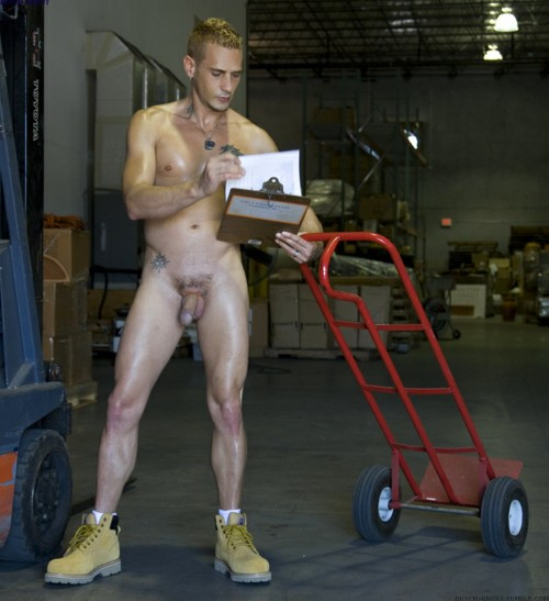 Work tumblr nude Work Selfie