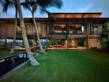 Modern Tropical House Design Hawaii
