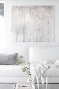 bedroom wall art ideas | Tumblr