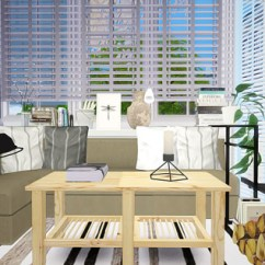 Hanging Chair The Sims 4 Kids Ikea Cc Kitchen And Bedroom Interior Design