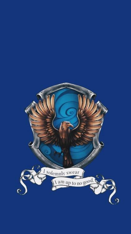 Harry Potter Crest Tumblr (9) - Modern Home Revolution