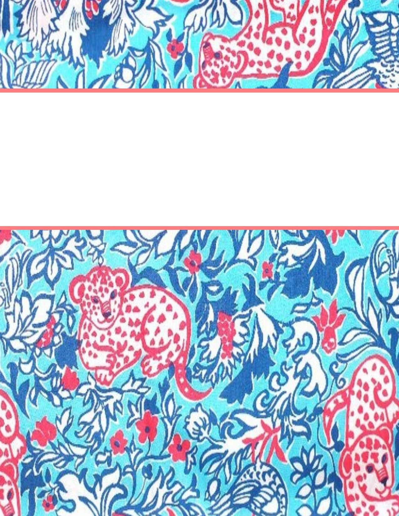 STUDY AHOLIC — Patterned Binder Covers Hello Friends