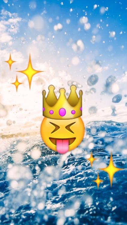 Wallpaper Iphone Pastel Emoji Backgrounds Tumblr