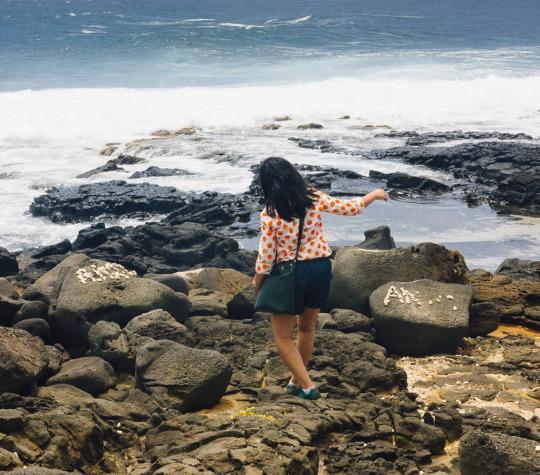 Things to do in Kona , three days in Big Island