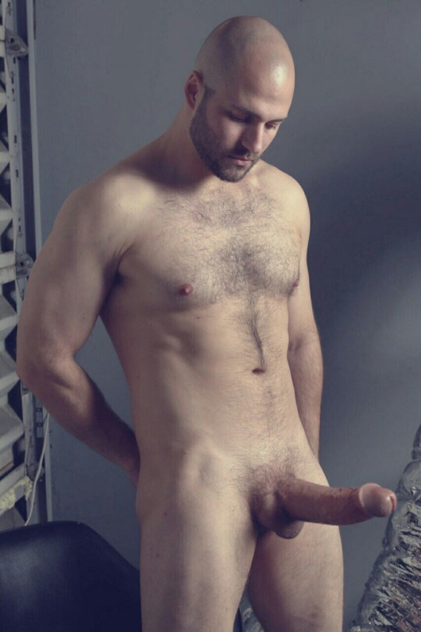 big dick naked men tumblr