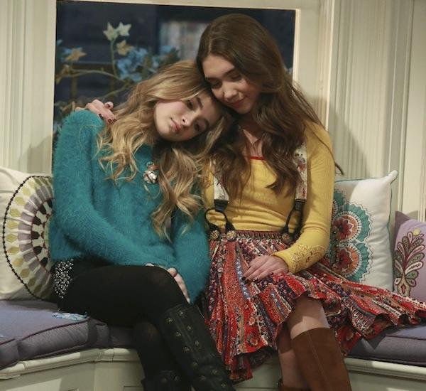 Image result for riley and maya gmw
