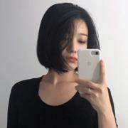 short hair icons