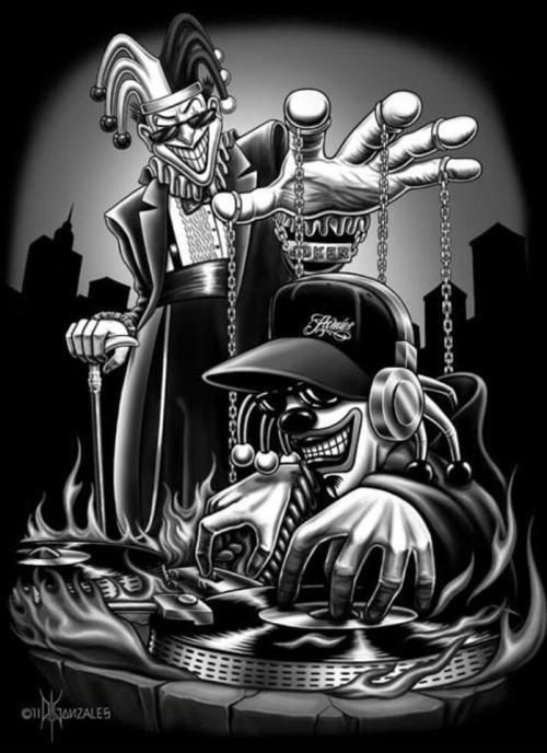 Gangsta Girls And Lowriders Wallpaper Lowrider Arte On Tumblr