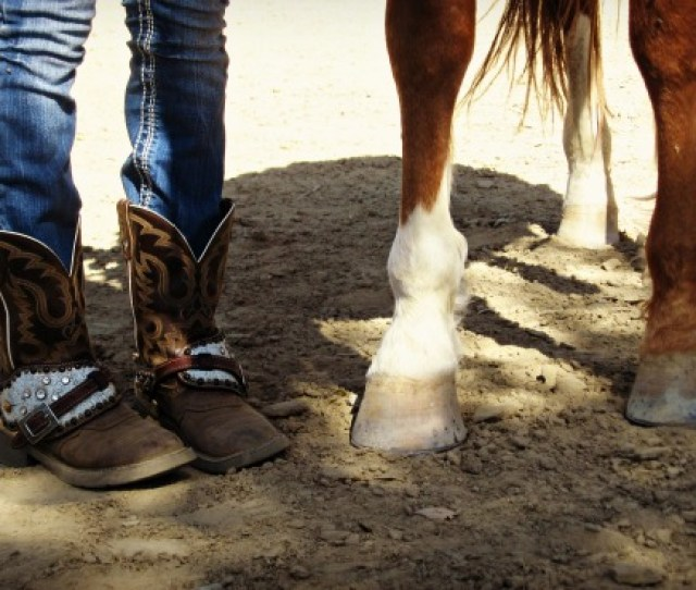 Cowgirl Boots On Tumblr