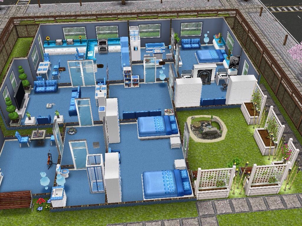 Sims Freeplay Designer Home Layout Freeplay Home Plans Ideas Picture