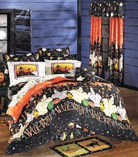 I Believe In The Great Pumpkin. , Halloween bedding