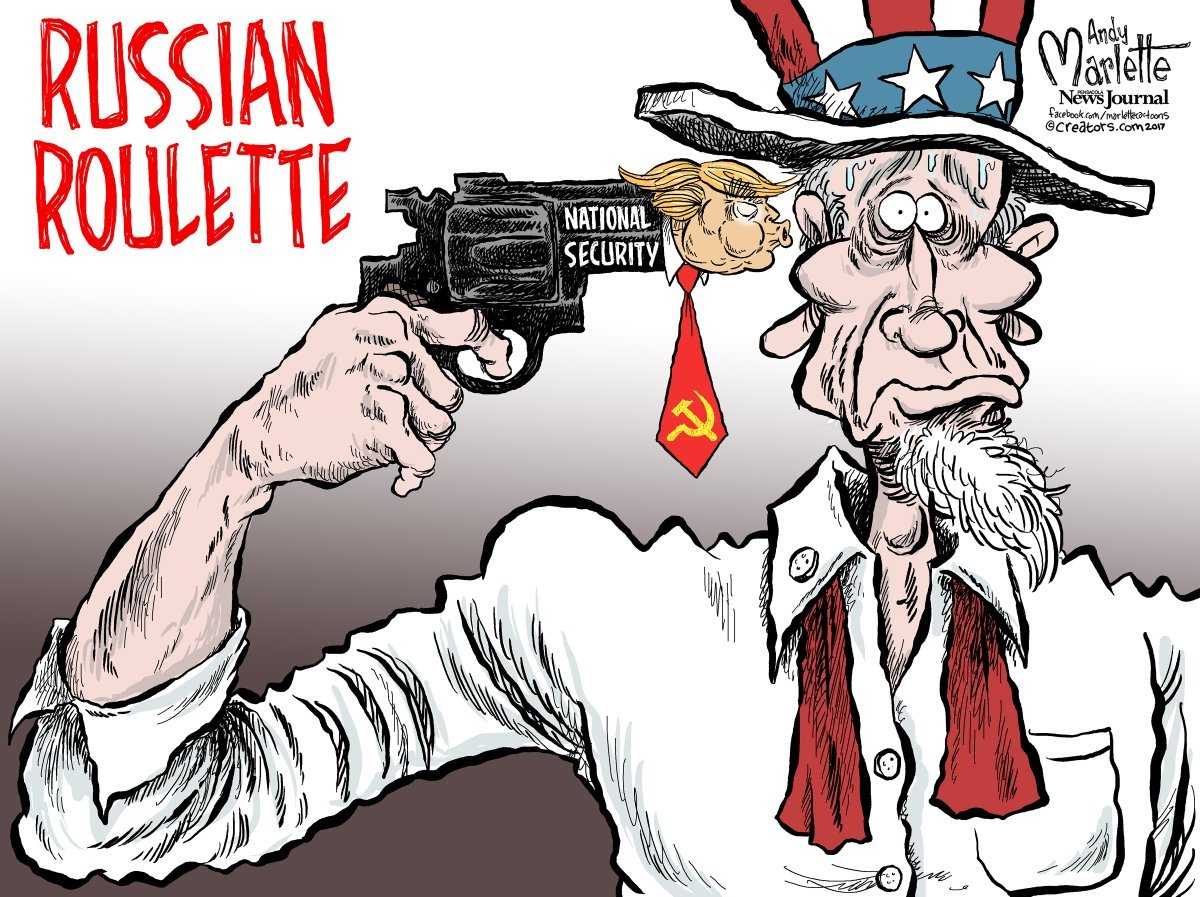 (cartoon by Andy Marlette)