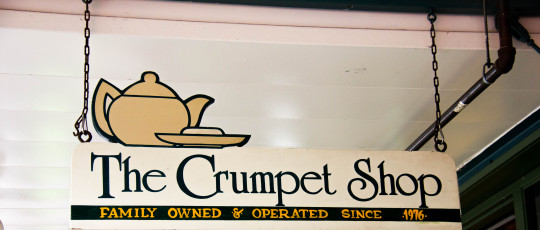 food tour Seattle Savor seattle pike place market crumpet