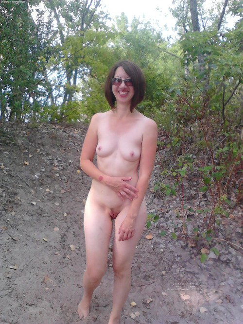 Reminds me–time for a nude hike! Normal is sexy!