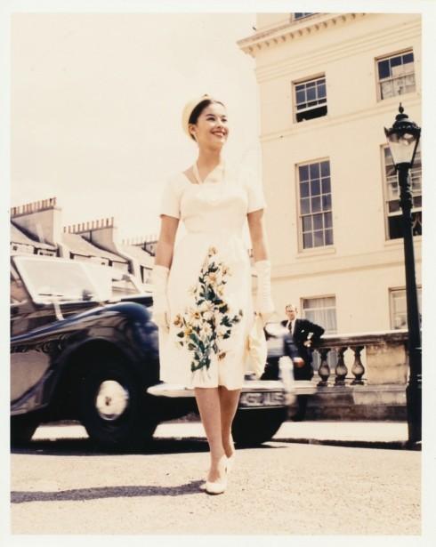 03afe5c60ba vintagewoc France Nuyen (1960) – Vintage Stuff