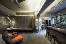 Pod Boutique Capsule Hotel - Singapore . Luxury