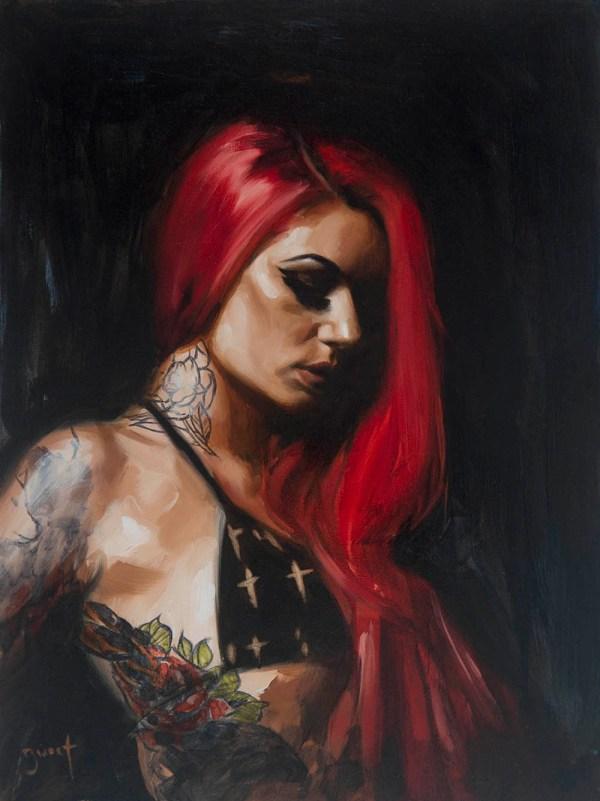 Artist Christopher Guest