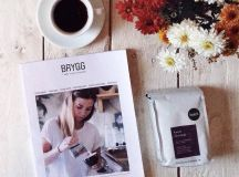 Coffee Table Mags – Coffee and magazines are my medicine. This time:...
