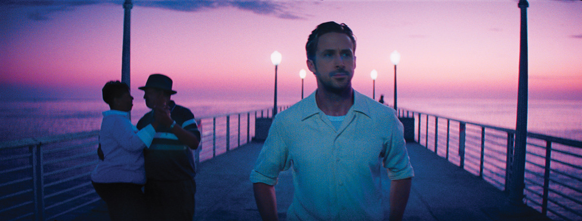 Image result for ryan gosling city of stars