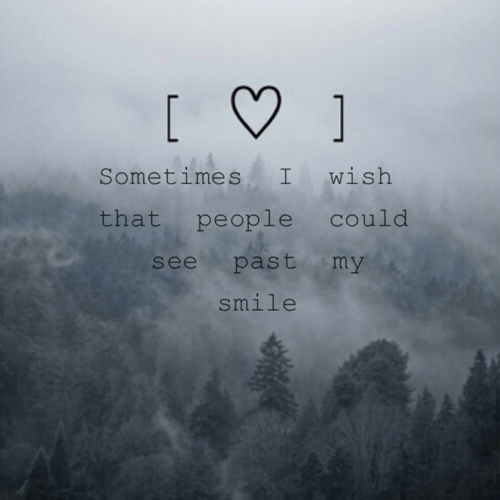 Sad Quotes About Depression: Anxiety And Depression Quotes Tumblr