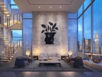 88DesignBox  Luxury penthouse in New York