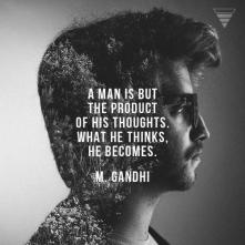 Mind is Bundle of Thoughts