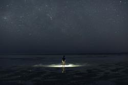 abduction:by Zach Jett