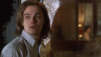 Leonardo Dicaprio In Catch Me If You Can 2002 Leonardo Dicaprio