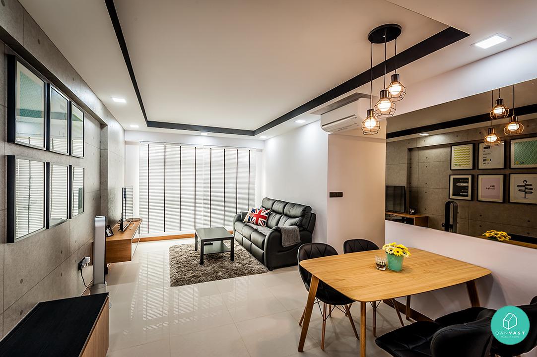 Qanvast  Interior Design Ideas  Best of Qanvast 10 Most