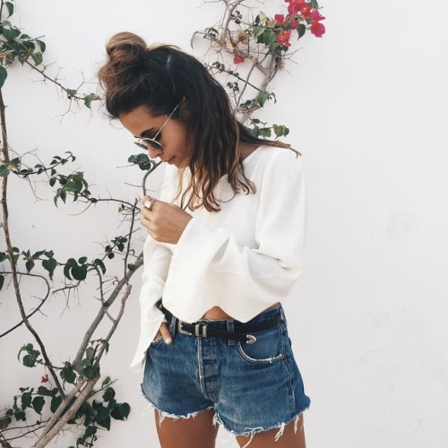 $30.99 Get her denim shorts »here« !