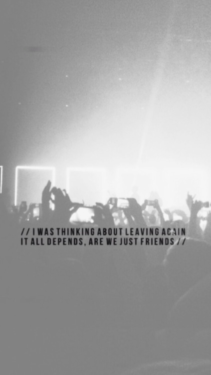 Fall Out Boy Lock Screen Wallpapers The 1975 Wallpapers Tumblr