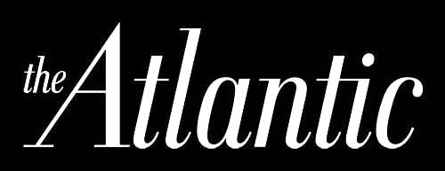Image result for the atlantic magazine logo