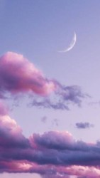aesthetic purple wallpapers iphone pastel sky cloud backgrounds clouds paisagens phone sunflower various fundo parede wolken fondos pantalla hd desktop