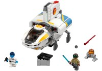 LEGO Minifigures - LEGO Star Wars 2017 Sets Some of these ...