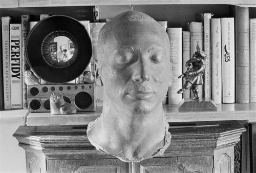 Resultado de imagen de self portrait kertesz