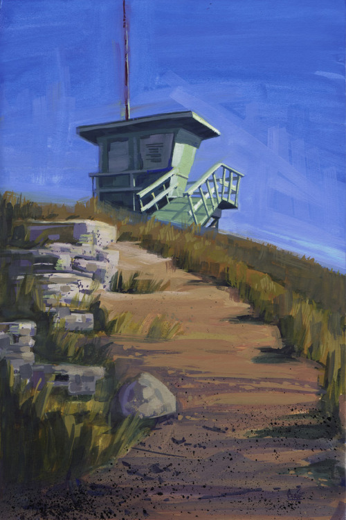 "nomadsdraw:Nicholas Canyon, aka ""Zeroes""Artist: Craig Harris"