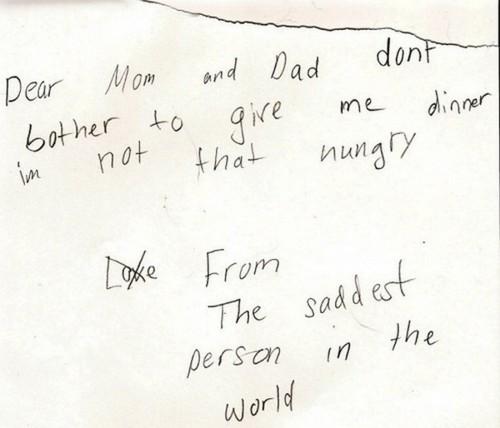 dear mom and dad on Tumblr