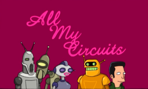 All My Circuits Bustedtees Bustedtees
