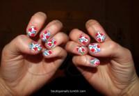 Flower Nail Designs Tumblr | www.imgkid.com - The Image ...