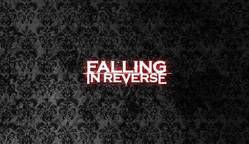 Falling In Reverse Computer Wallpaper Falling In Reverse Wallpaper Tumblr