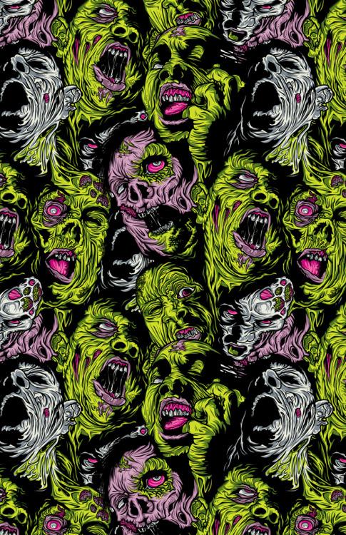 Bill Gravity Falls Wallpaper Repeating Pattern On Tumblr