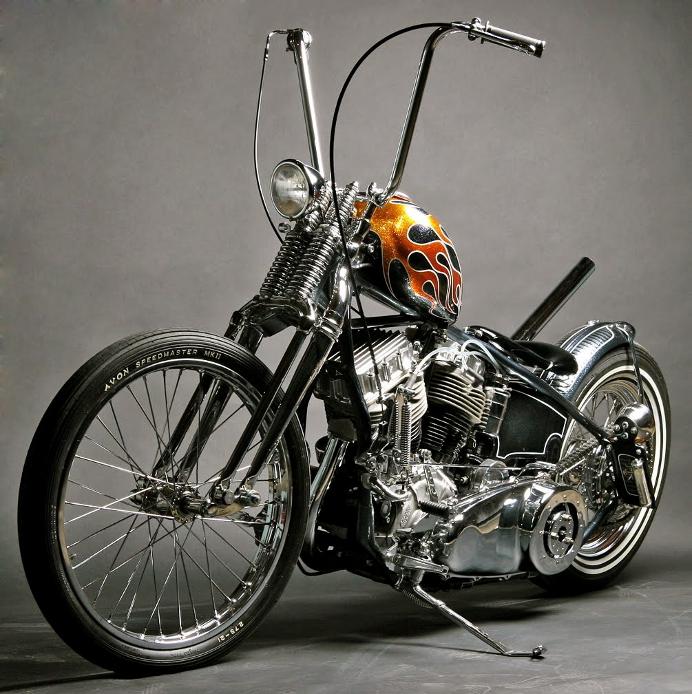 Harleydavidson Motorcycle Bike